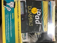 iPod For Dummies box