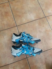 FG Adidas Cleats size 9 Whitby, L1R 2R8