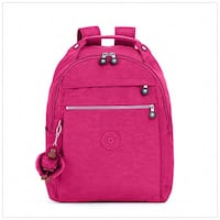 women's pink leather backpack Toronto, M4B 2T2