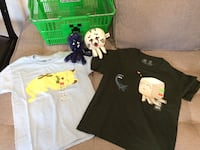Minecraft Gift Basket- All Items New!
