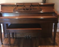 Piano Westminster, 92683