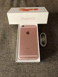 iPhone 6s 64 GB Rosegull! Drammen, 3043