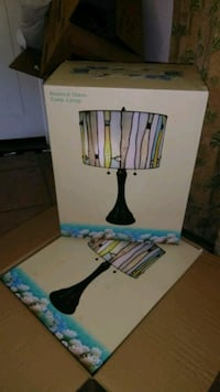 Stained glass table lamp's  Glendale, 85304
