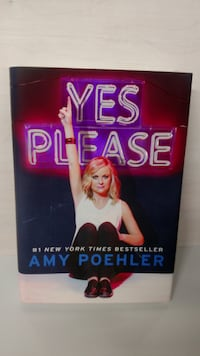 Yes Please Amy Poehler Autobiography Monroe