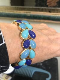 Beautiful Egyptian bracelet Chantilly, 20151