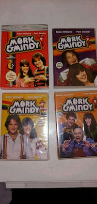 Mork and Mindy  Riverton