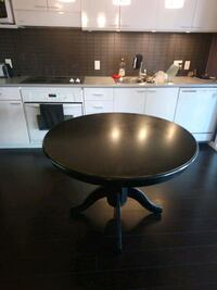 Dining table  Vancouver, V6B 1X2