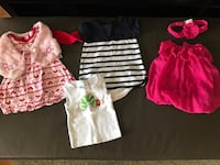 0-3 Month Baby Girl Clothes Toronto