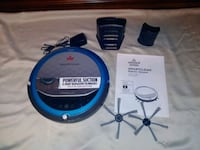 Preowned Bissell SMARTCLEAN Robotic Vacuum  Chester