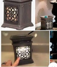 Jane Scentsy warmer  null, L2H 3A5