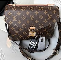 louisVuitton inspired Bag Oslo, 0589
