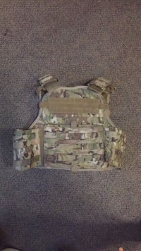 Condor plate carrier DuPont, 98327