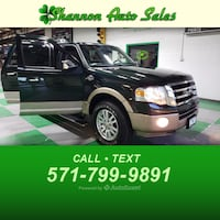 2014 Ford Expedition EL King Ranch Manassas
