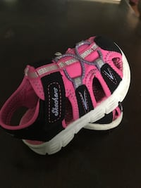 Girl Sandals size 5