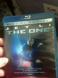 The One Stafford, 22554