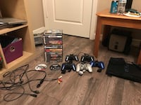 PS2 (price is negotiable) Montgomery, 77356