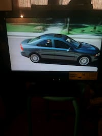 """19""""LCD TV with DVD player 289 mi"""