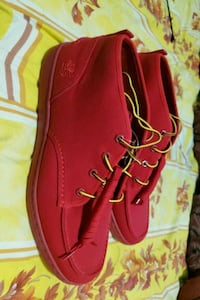 Timberland shoes brand new