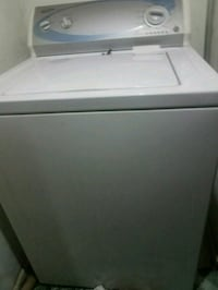 white top-load washing machine Anderson, 29625