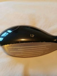 TaylorMade Burner Rescue RH Mississauga, L4Y 1S2