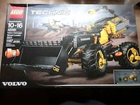 Lego Technic Volvo Concept Wheel Loader Capitol Heights, 20743