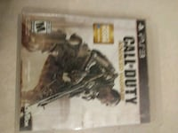 Call of duty advanced warfare ps3 Wyoming, 49519