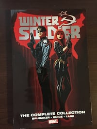 Winter Solder: the Complete Collection Albuquerque, 87106