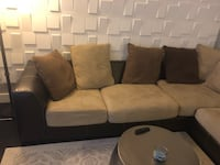 Sectional couch and love seat Savannah, 31401