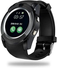 V8 Smartwatch for Android  537 km