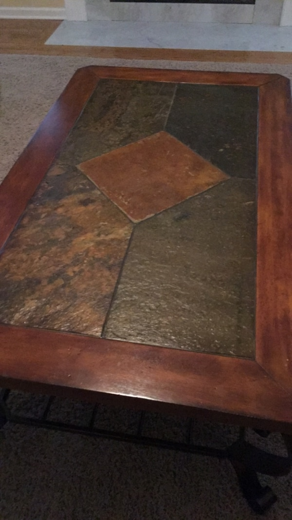 Havertys Coffee Table