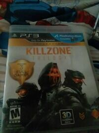 The Division PS4 game case Cheyenne, 82001