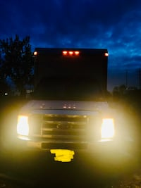 2008 Ford F-450 Super Duty Mississauga