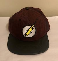 Flash SnapBack Hat London, N6E 1G2