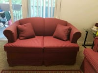 Loveseat and sofa Overland Park, 66210
