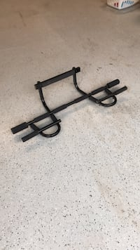 Pull up bar attachment for doorway Houston, 77004