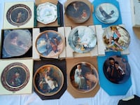 24 Collector plates Innisfil