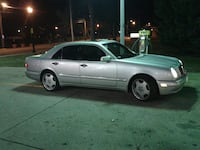 Mercedes - E - 1997 Great Falls, 22066