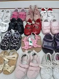 Baby shoes for girls Toronto