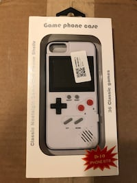 Game Phone Case for IPhone 6/7/8 Alexandria, 22303