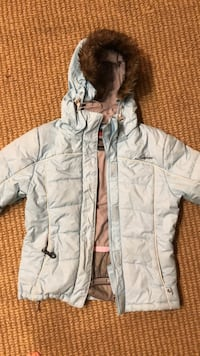 Karbon ski jacket girls sz 10 Potomac, 20854