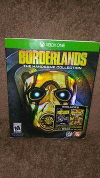 Borderlands Handsome Collection Xbox One Houston, 77065