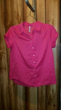 Old Navy size S blouse  Boonville, 47601