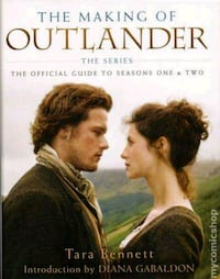 The Making of the Outlander Queens, 11106