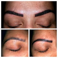 Microblading and Shaping Barrie