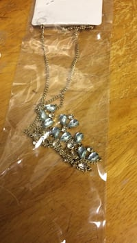 Brand new necklace  Akron, 44302