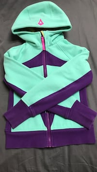 Ivivva hoody size 10  Vancouver, V5R 3R7
