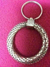 Vintage Whiting and Davis Key Ring Dumfries, 22026