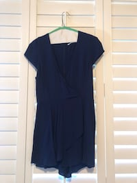urban outfitters romper  Vancouver, V6N 3H6