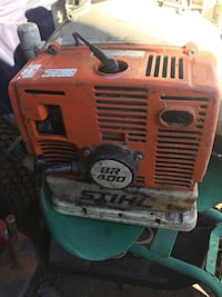 Stijl br400 for repair Portsmouth, 23707