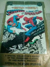 Rare comic book.  Buckeye, 85326